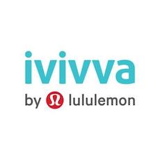 ivivva by lululemon logo